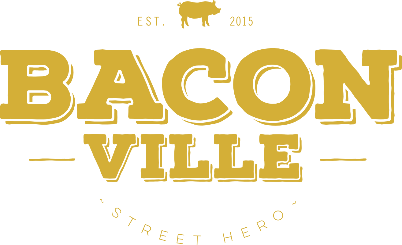 Baconville Willowbridge - Bacon for breakfast, lunch and snacks